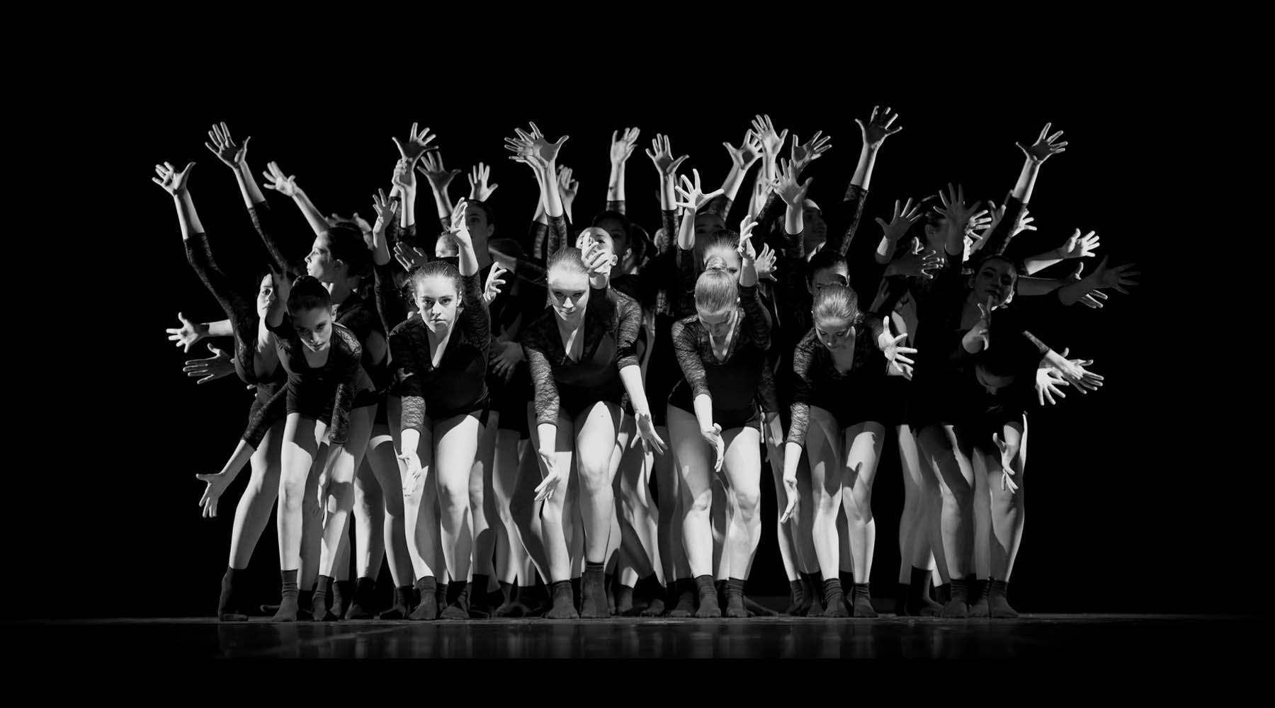 BDR Scuola di Danza Parioli bg chi siamo