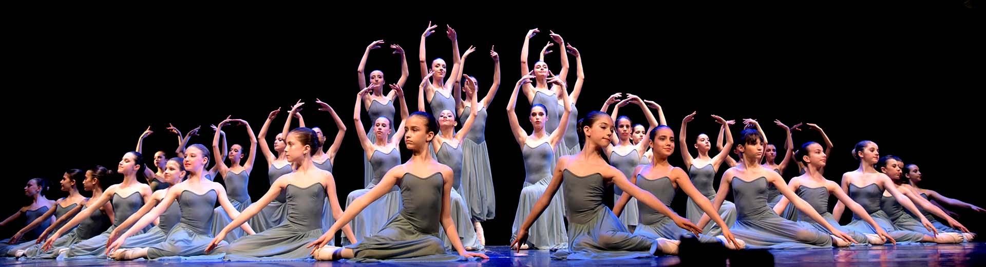 BDR Scuola di Danza Parioli bg Premio Gino Tani